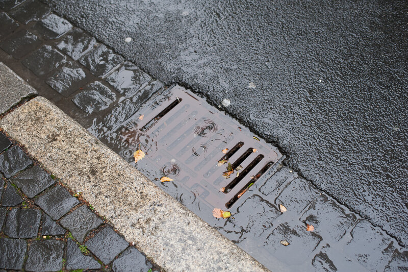 Blocked Drains Responsibility in Billericay Essex
