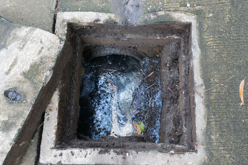 Blocked Sewer Drain Unblocked in Billericay Essex