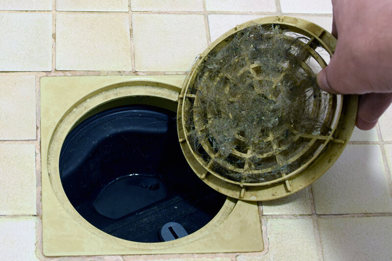 Blocked Shower Drain Unblocked in Billericay Essex